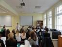 Zajęcia na temat planowania ścieżki edukacyjno – zawodowej